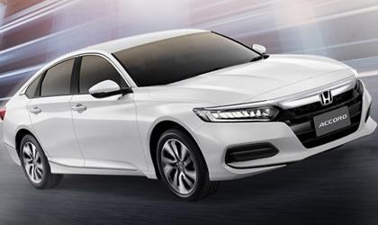 มาแล้ว!! อุปกรณ์ป้องกันการโจรกรรมรถยนต์ All New Honda Accord 2019 มีจำหน่ายแล้วที่ตัวแทนจำหน่ายทั่วประเทศ