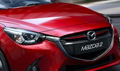 มาแล้ว อุปกรณ์ป้องกันการโจรกรรมรถยนต์ MAZDA 2 2018 มีจำหน่ายแล้วที่ตัวแทนจำหน่ายทั่วประเทศ